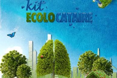 Kit Ecolocataire
