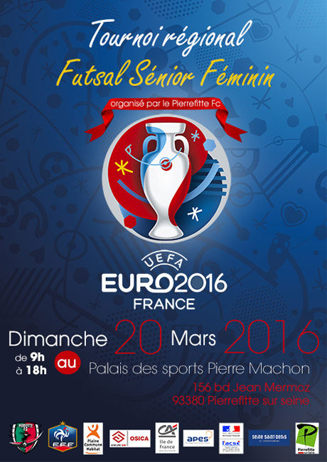 euro 2016 Feminines