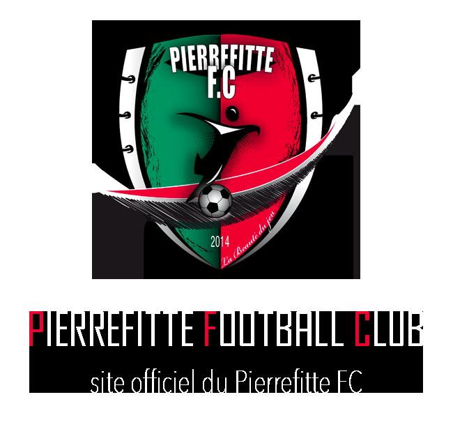 Pierrefittefc.fr - Site officiel du club